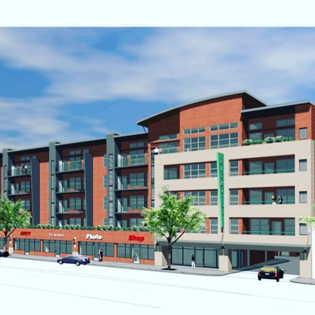 eight55 apartments royal oak michigan luxury rentals